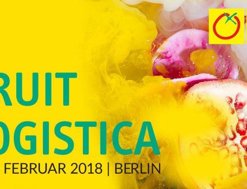 Salon Fruit Logistica à Berlin